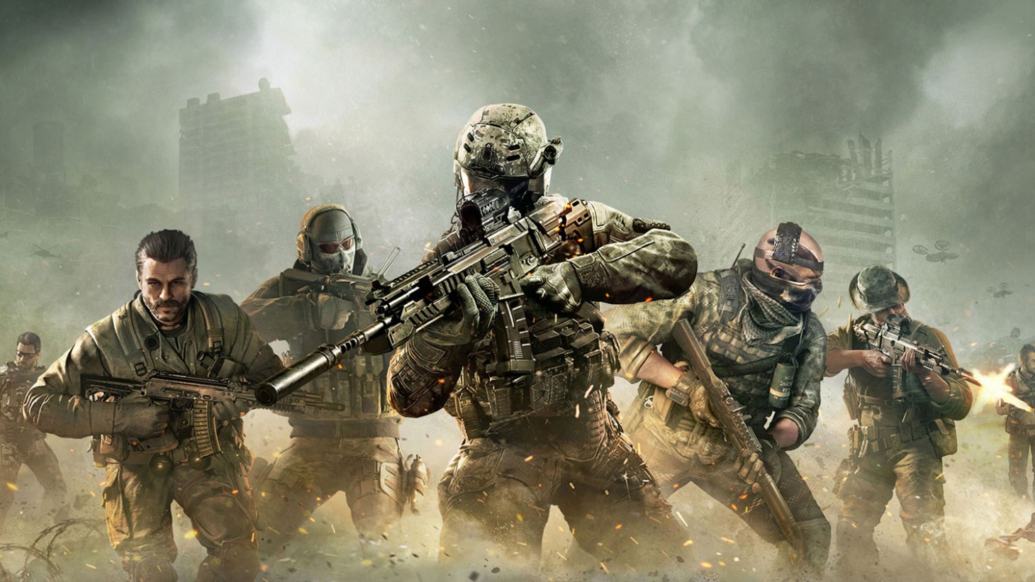 Call Of Duty Breaks More Records