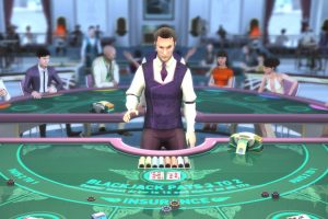 Here Are 4 Exciting Reasons to Indulge in Virtual Reality Online Casino Games