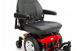 How To Choose The Right Power Chair