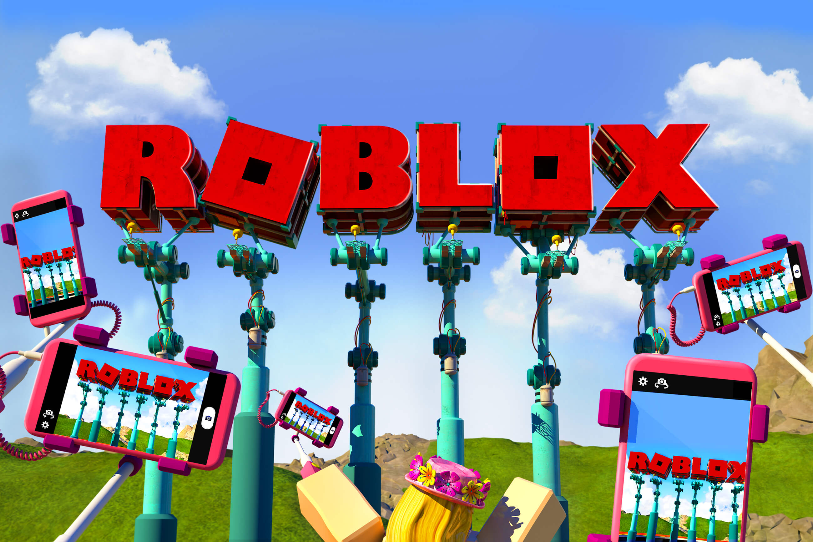 roblox test site password