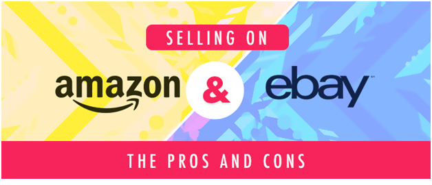 Is It Better To Sell On Ebay Or Amazon Techicy