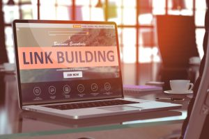 Link Building is Not Difficult