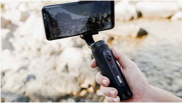 Look Out For In Your Cell Phone Gimbal