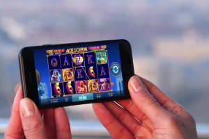 Mobile Slots Technology