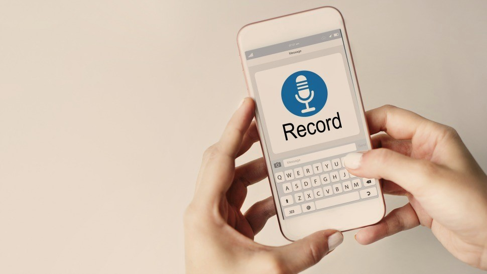 Record a Mobile Phone Call on My Smart Phone