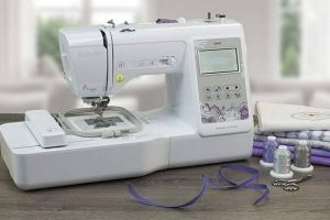 Sewing Machine Technology