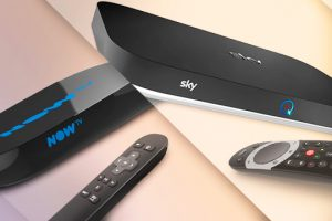 Sky vs NOW TV