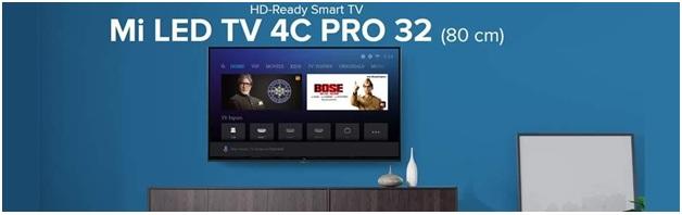 Smart TVs to buy in 2019