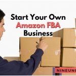 Start Your Own Amazon FBA Business