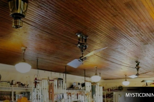 The Best DIY Belt-Driven Ceiling Fans You Can Buy Right Now