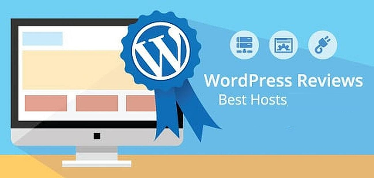 The Best Hosting For WordPress With Reviews