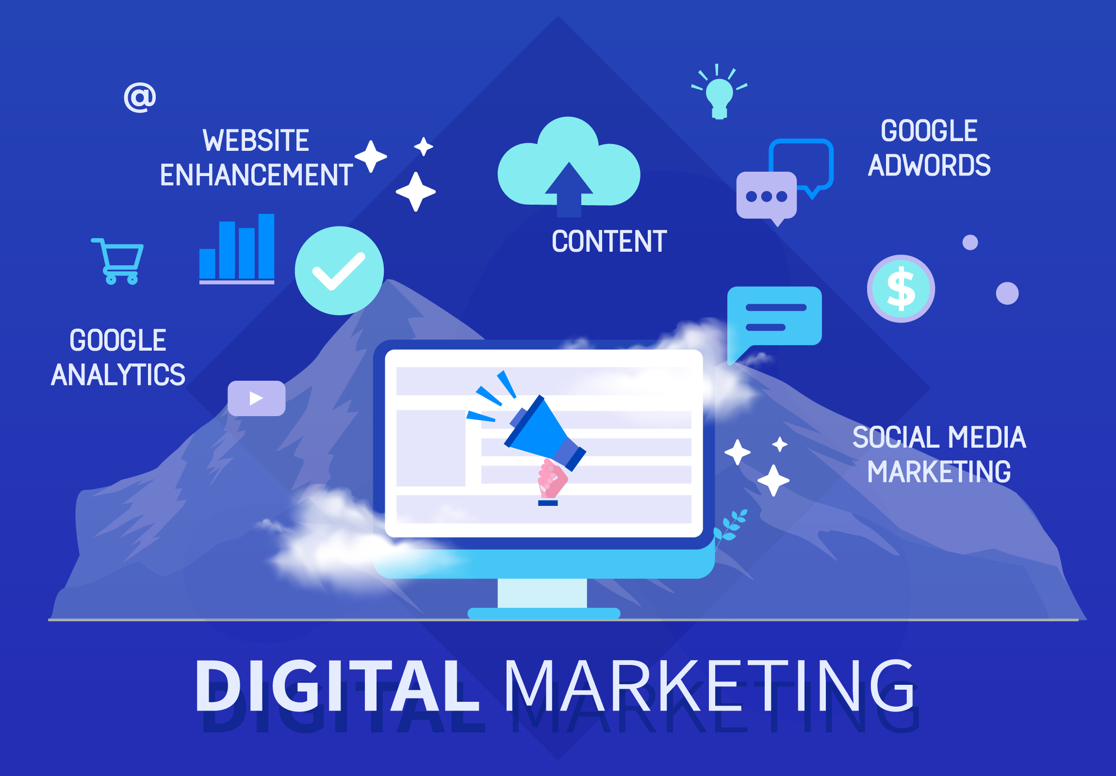 The Real Benefits Of Digital Marketing In Modern World