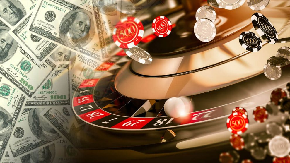 Top 3 Reasons whyyou are Losing Money in Online Casinos