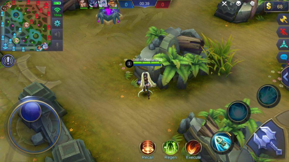 Top Benefits Of Playing Mobile Legends: Bang Bang