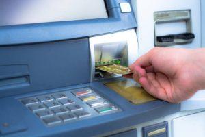 ATM Machines as a Passive Income