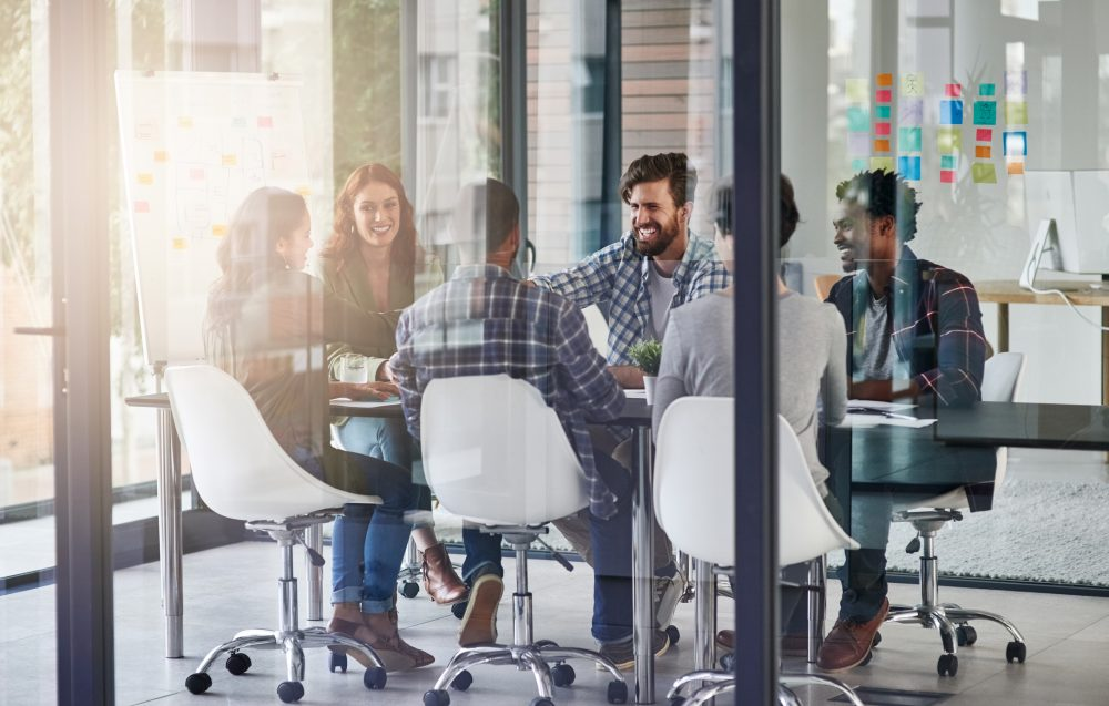 Build Team Spirit within a Company