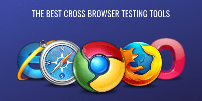 Comparium—The Best Cross Browser Testing Tool
