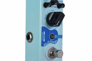 Great Delay Effect For Your Guitar
