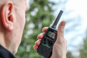 How Does Walkie Talkie Help Improve Business Operations