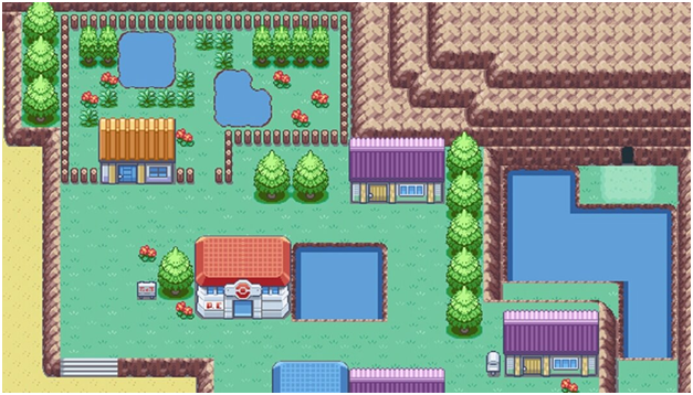 Learn About The Game And Pokemon Fire Red Cheats