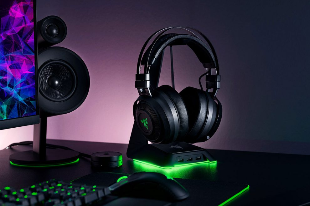 Picking The Right PC Gaming Headset