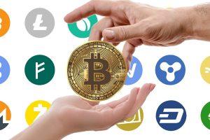Present And Future Of Digital Currencies