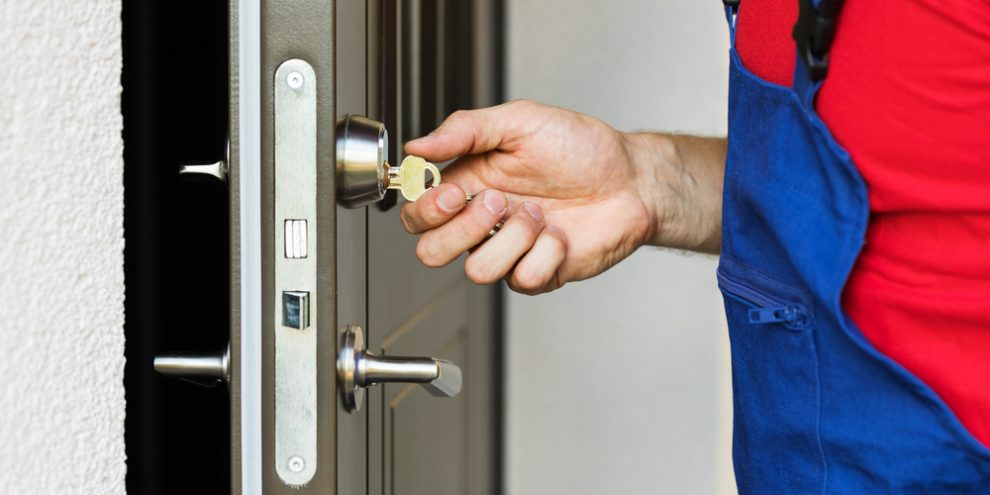 Takeways from Locksmith Business