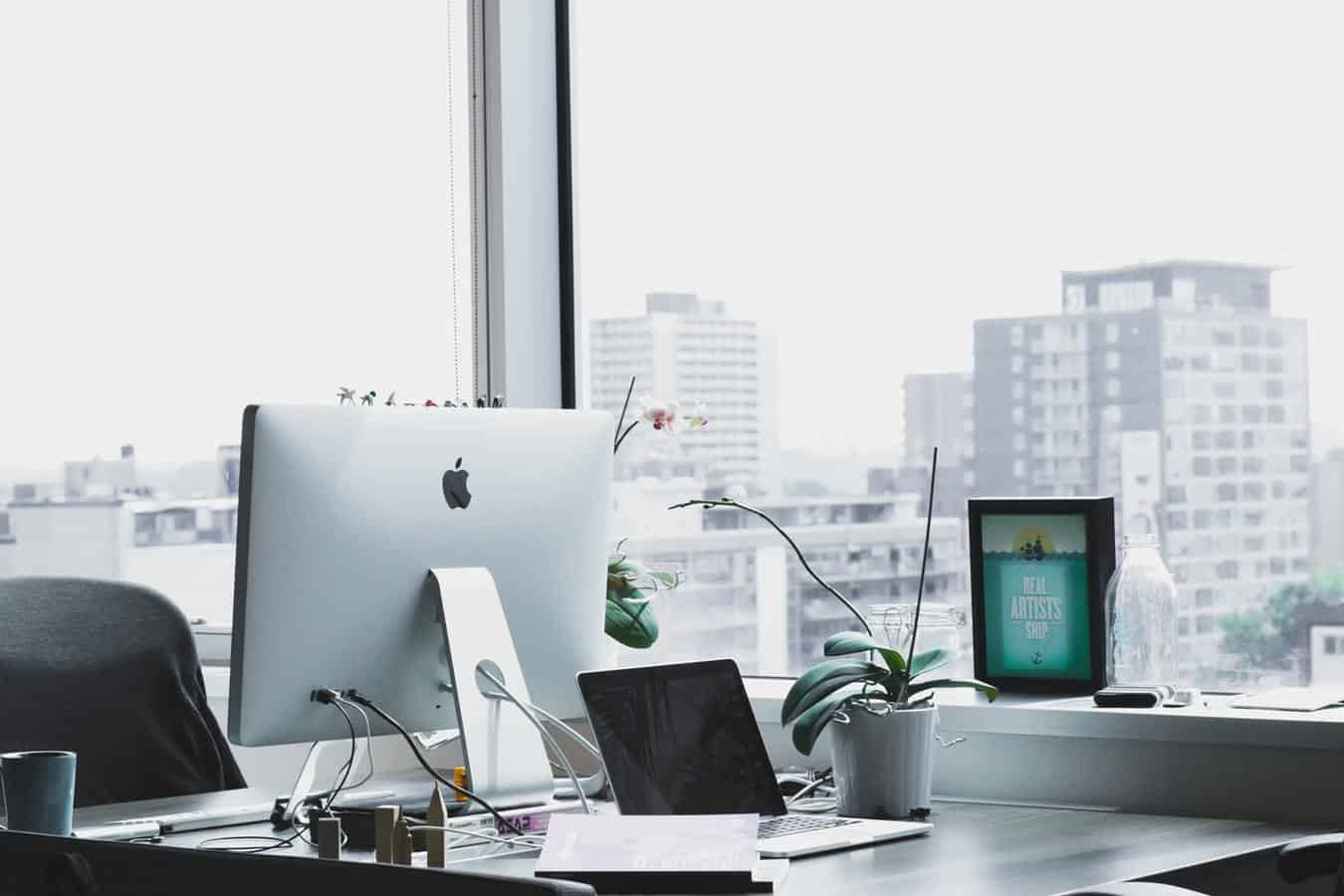 The Importance Of A Well Organised Office Space
