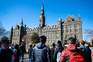 The Vital Importance Of Having A University Education