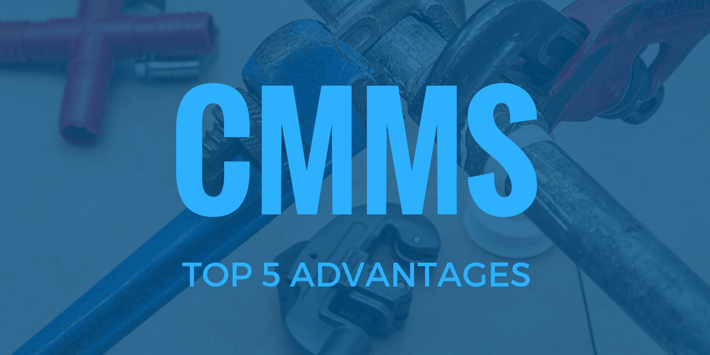Top Reasons Why Your Business Needs CMMS