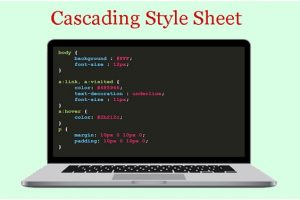 What Is CSS And How Does It Work