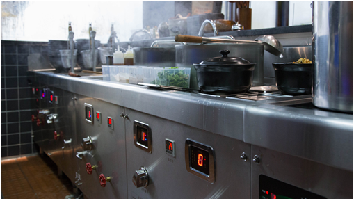 Why Choose A Commercial Induction Cooktop