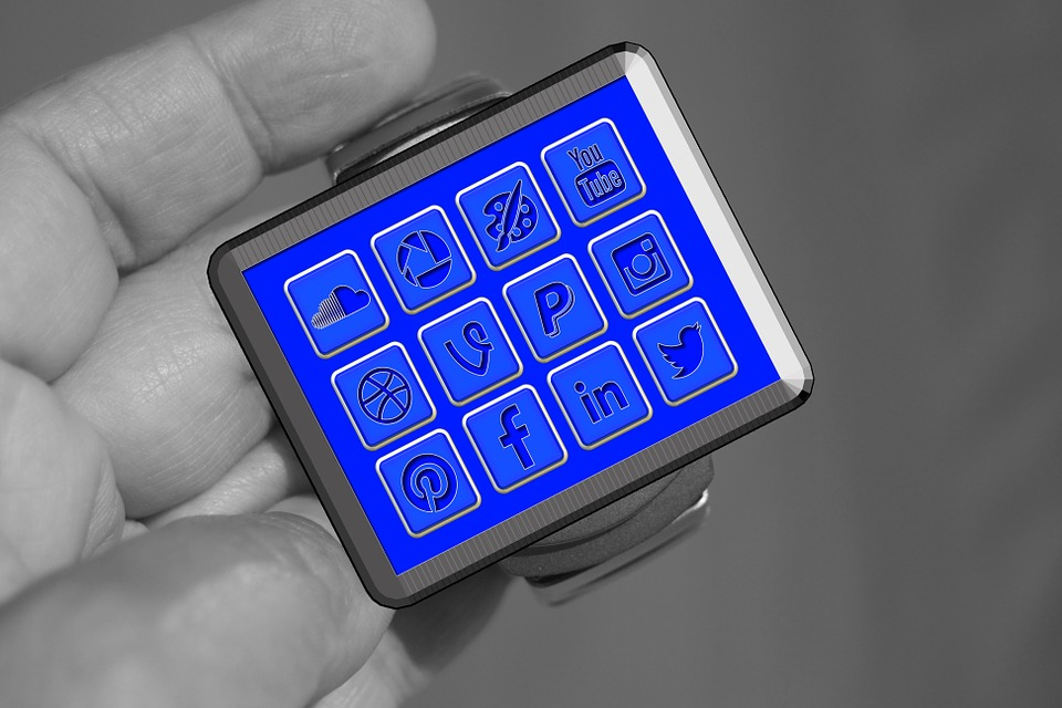 Get To Know These Amazing Apps On Your Android Smartwatch