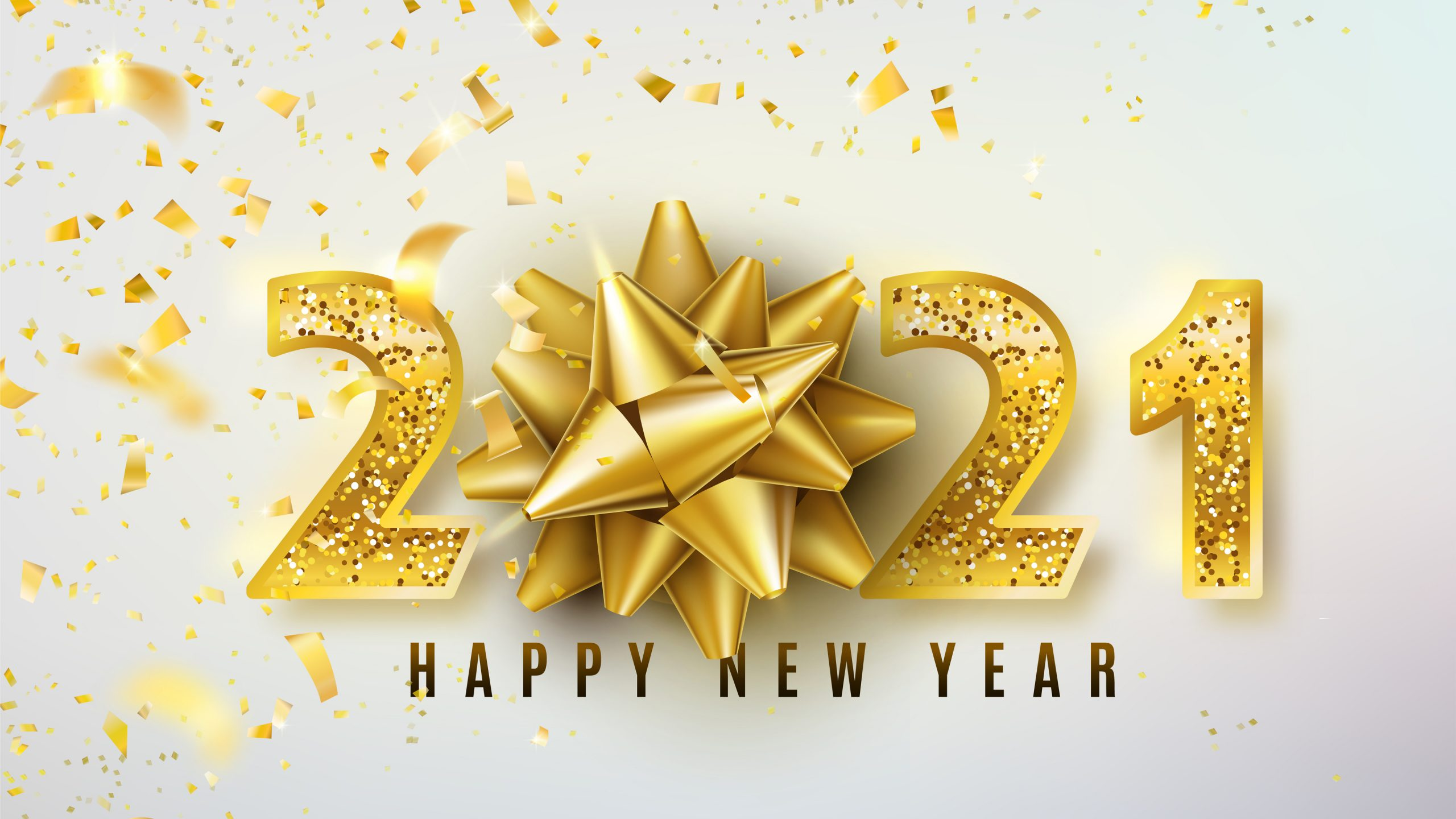 Happy New Year HD Image