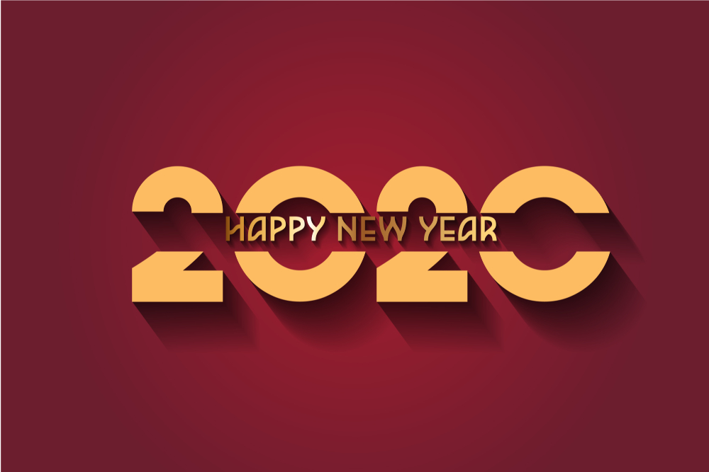 Happy New Year HD Wallpapers, Images