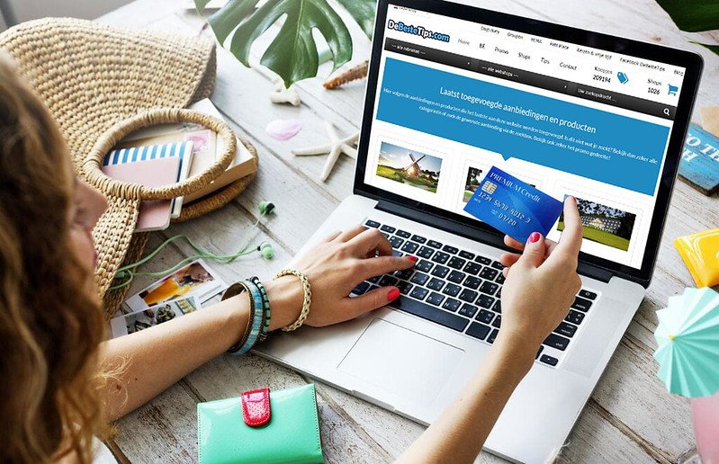 How To Save Money On New Tech By Shopping Online