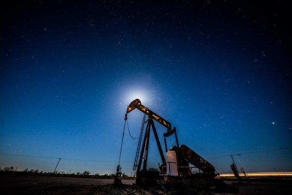 Oil Industry Still Offer Good Prospects