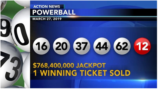 Some Types Of The Lottery Are Common In The US And Taxes That Winners Are Payable If They Are Won In The US