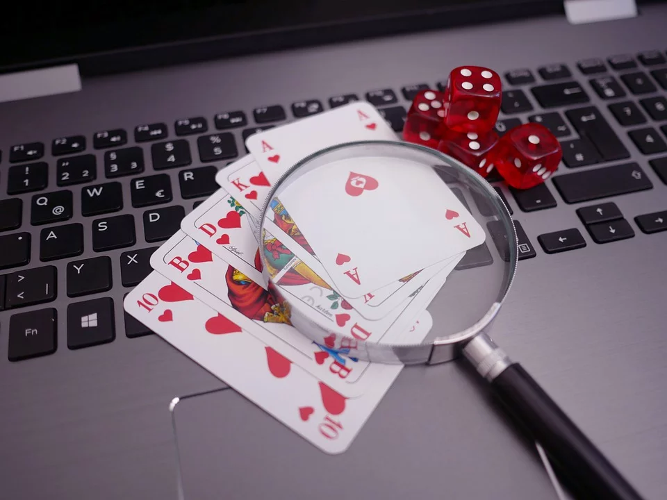 The Foresights Of Indian Online Gambling Industry By 2025