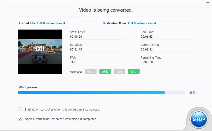 Videoproc – Easy Edit And Convert 4K MKV To MP4