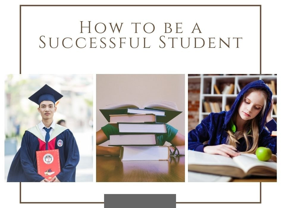 Ways Of Becoming Successful In University Education