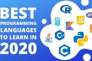 5 Top Programming Languages You Should Learn In 2020