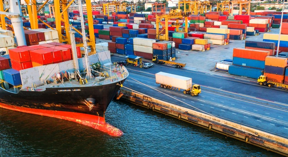 5 Ways To Ensure Your Logistics Partnerships Are Successful