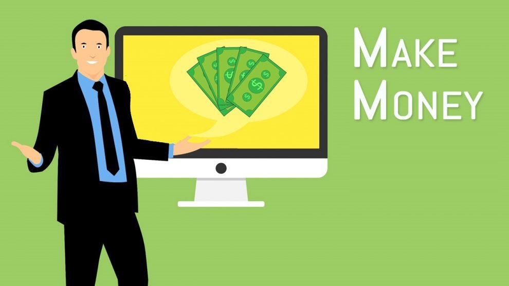 Best Ways To Make Money Mithout Job In 2020