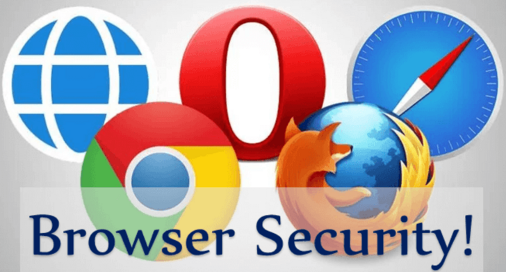 Importance Of Browser Security And How To Increase It