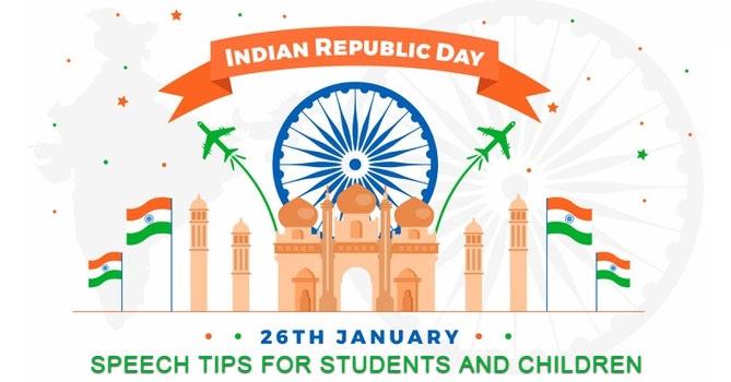 India Republic Day Speech