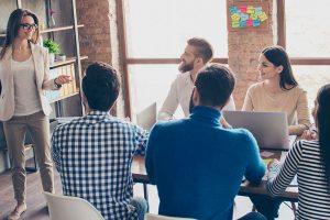 Introducing Employee Benefits Plan