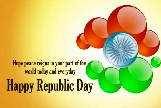 Republic Day Facebook and Whatsapp Status