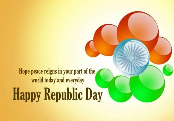 Republic Day Whatsapp Status and Messages