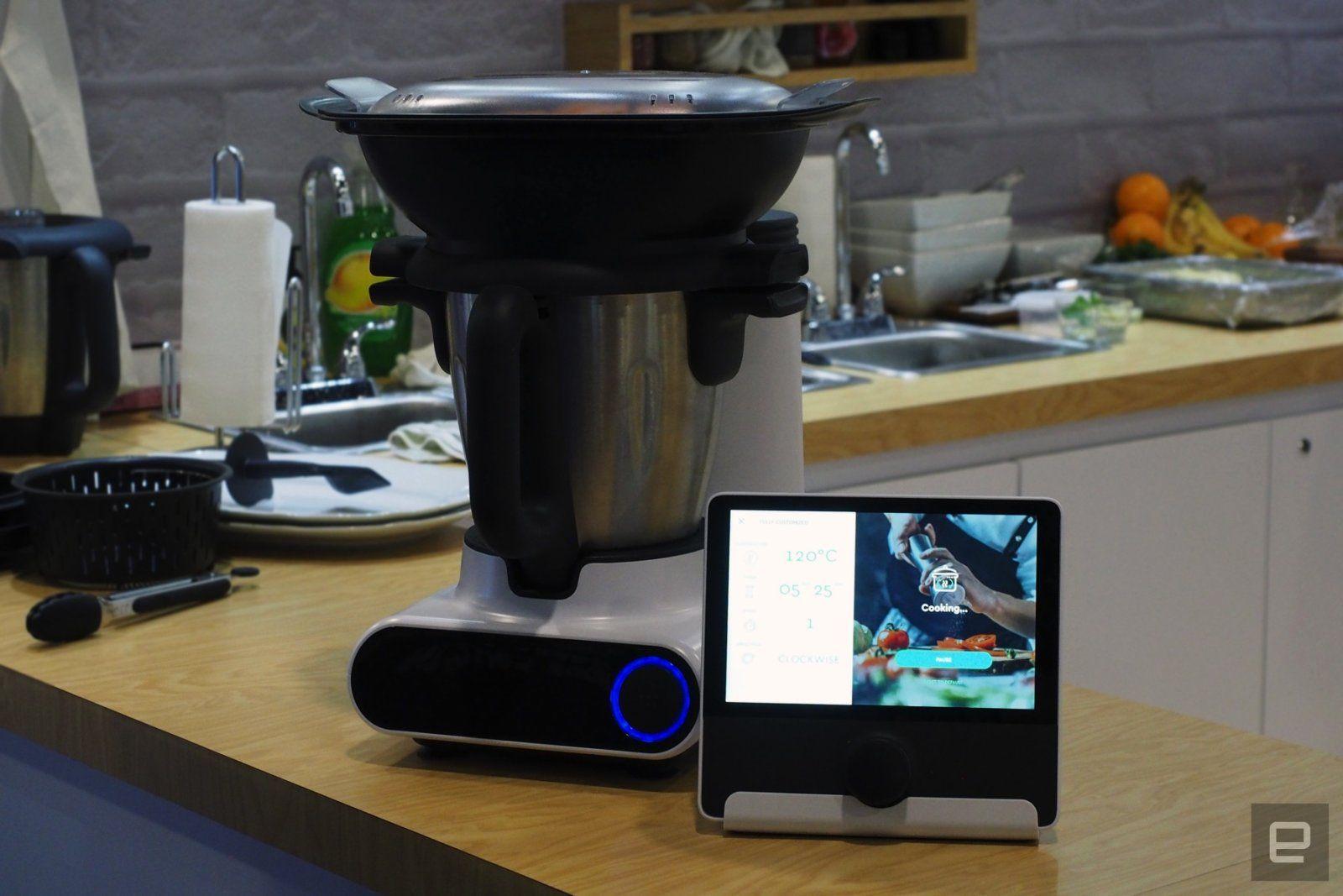 Smart Kitchen Appliances Of 2020